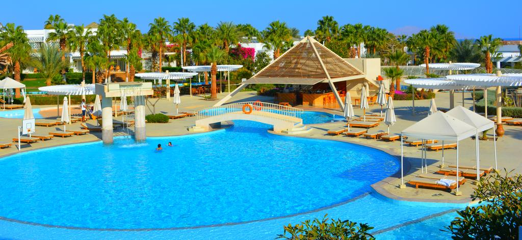 Promo 75% Off Monte Carlo Sharm Resort Spa Egypt - Hotel ...